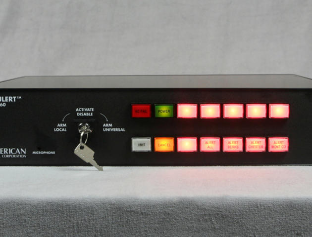 CSC-960 Central Station Controller